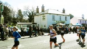 Fleet Half Marathon 2015